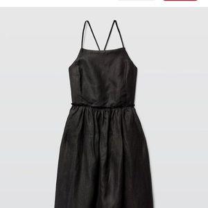 ISO   Aritzia Wilfred Le Fou Hymne Dress